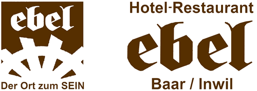 Hotel-Restaurant Ebel